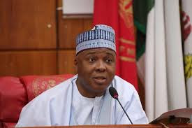 This image has an empty alt attribute; its file name is Saraki-only-2.jpeg